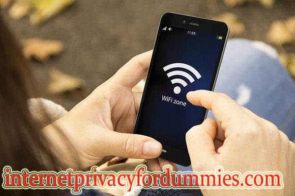 Bahaya Radiasi dari WiFi Bagi Kesehatan